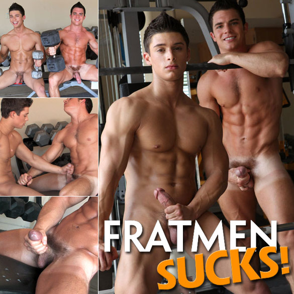 FratmenSUCKS